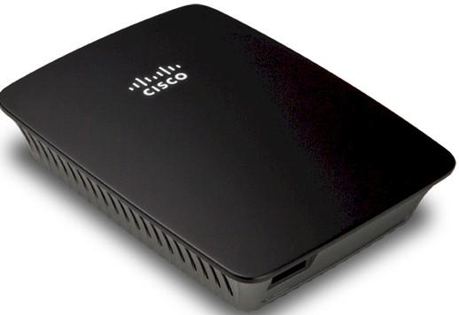 Wireless-N Extender