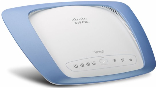 Cisco Valet M10 Wireless HotSpot