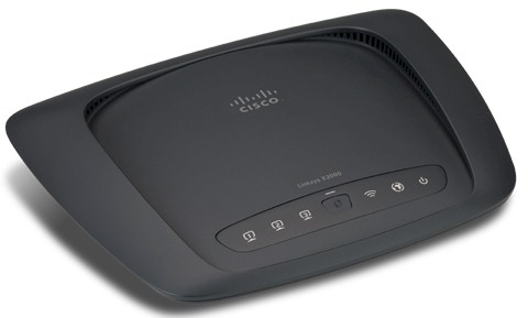 Wireless-N ADSL2+ Modem Router
