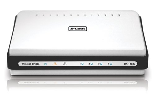 Xtreme N Duo Wireless Bridge / Access Point