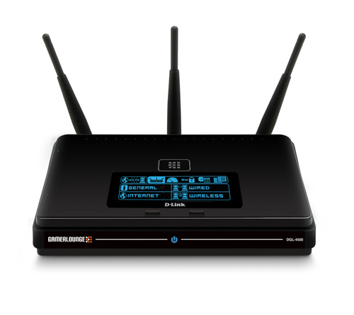 Xtreme N Gaming Router