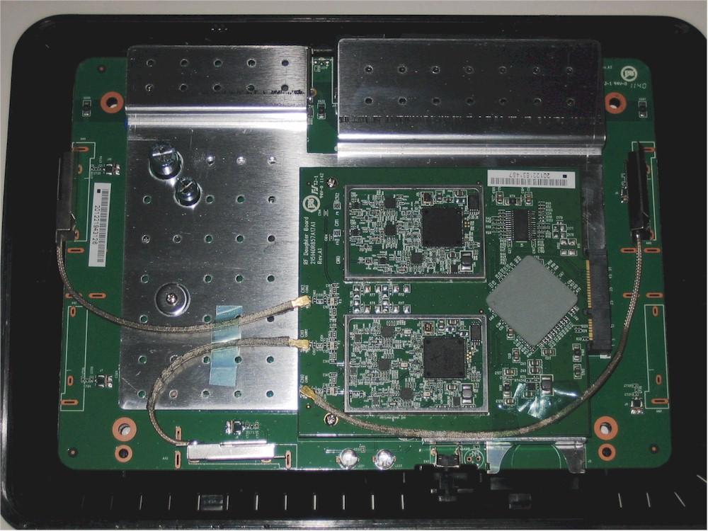 D-Link DIR-857 HD Media Router 3000 Reviewed - SmallNetBuilder