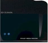 D-Link DIR-857 HD Media Router 3000
