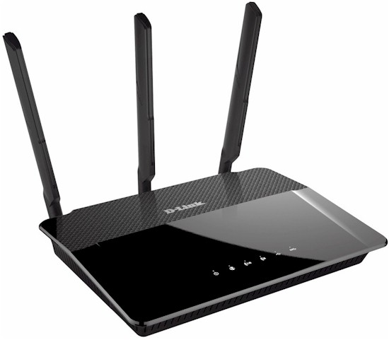 AC1900 Wi-Fi Router