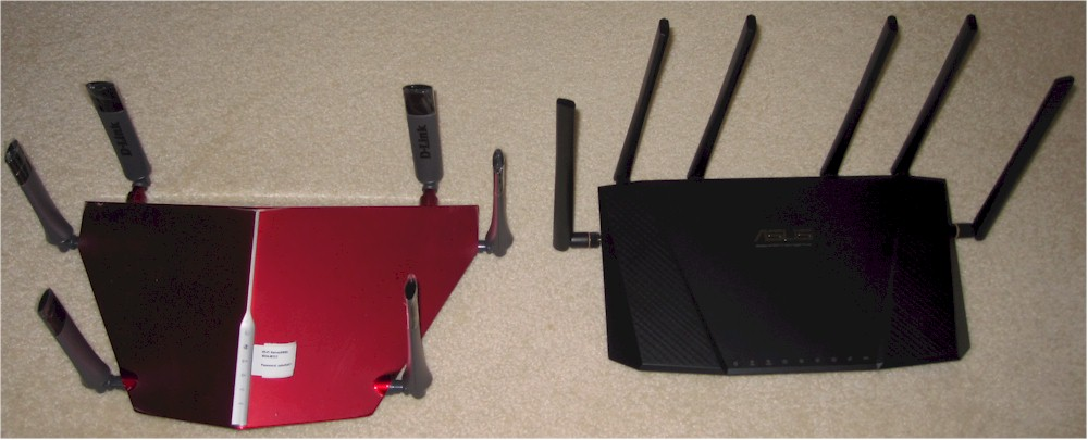 D-Link DIR-890L/R AC3200 ULTRA Wi-Fi Router Reviewed