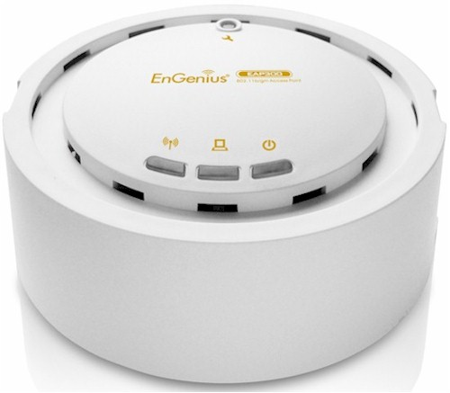 802.11 N Multi-Function Access Point
