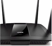 Linksys EA8500 Max-Stream AC2600 MU-MIMO Smart Wi-Fi Router Reviewed - Part 1 - Click for review