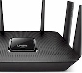 Linksys EA9300 Max-Stream AC4000 Tri-Band Wi-Fi Router Reviewed - Click for review