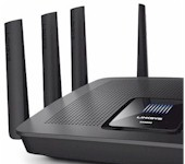 Linksys EA9500 Max-Stream AC5400 MU-MIMO Gigabit Router Reviewed - Click for review
