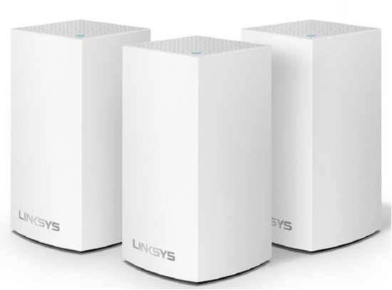 Linksys Velop Dual-Band Intelligent Mesh WiFi System Reviewed