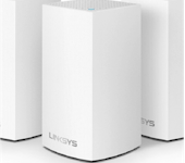 Linksys Velop Dual-Band Intelligent Mesh WiFi System Reviewed - Click for review