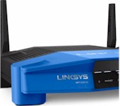 Linksys WRT1200AC Dual-Band Gigabit Wi-Fi Router Reviewed - Click for review