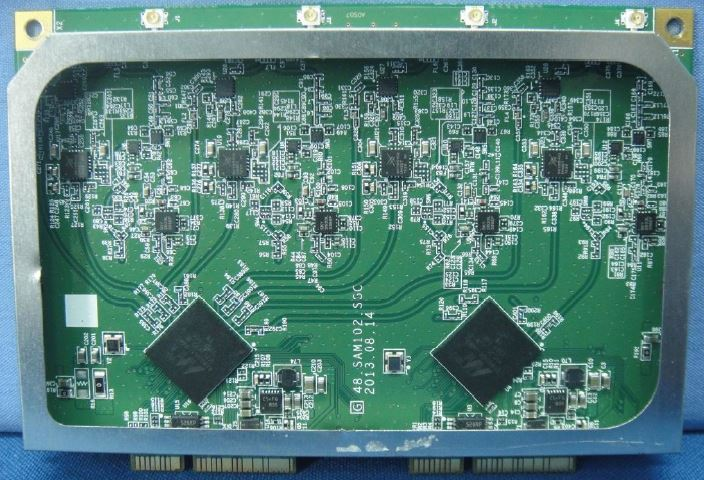 Linksys WRT1900AC radio module