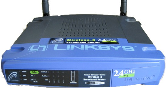 The Wireless Router That Launched An Industry
