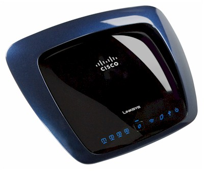 Linksys WRT110