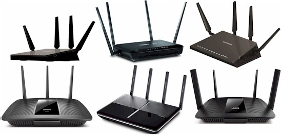 MU-MIMO Retest: Six Routers Compared - SmallNetBuilder