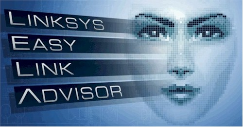 Linksys Easy Link Advisor