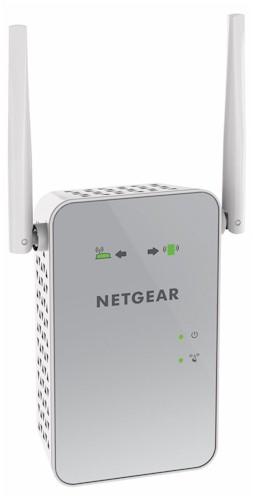 AC1200 WiFi Range Extender