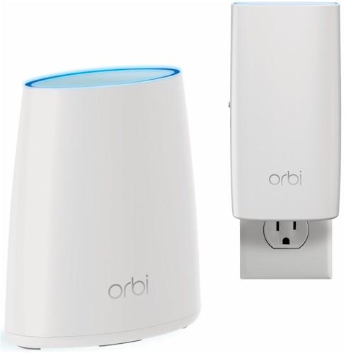 Orbi  Wi-Fi System AC2200