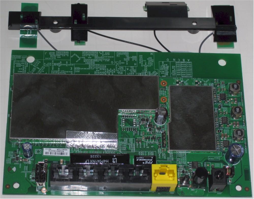 NETGEAR R6100 WiFi Router AC1200 Dual Band Reviewed - SmallNetBuilder