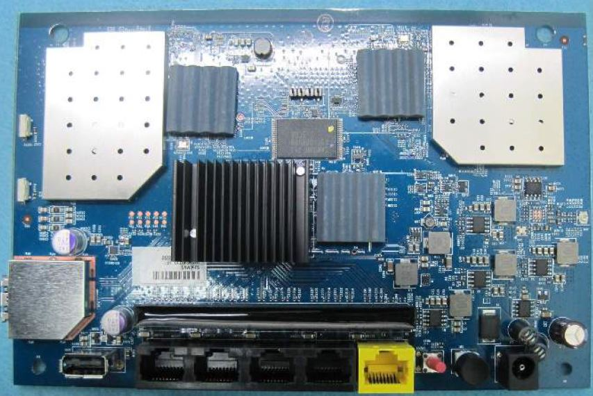 NETGEAR R6300 v2 AC1750 Smart WiFi Router Reviewed - SmallNetBuilder