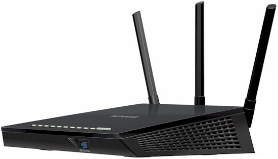 AC1750 Smart Wi-Fi Router