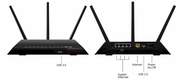 NETGEAR R7000P Nighthawk Smart WiFi Router with MU-MIMO Reviewed