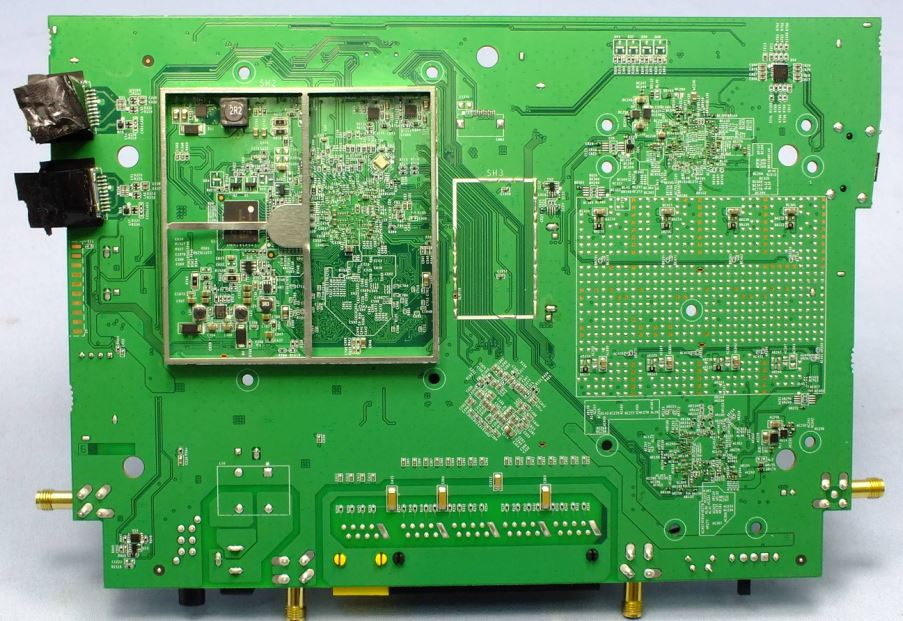 NETGEAR R7500v2 Nighthawk X4 Smart Wi-Fi Router Reviewed