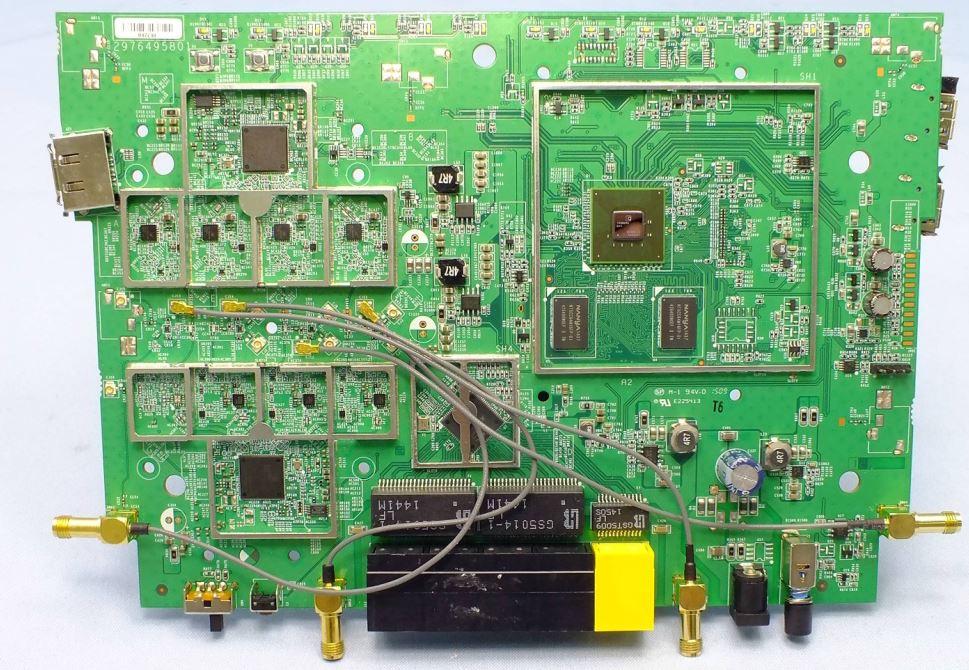 R7800 Flash
