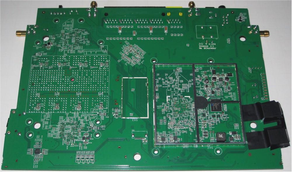 NETGEAR R7800 Nighthawk X4S Smart WiFi Gaming Router