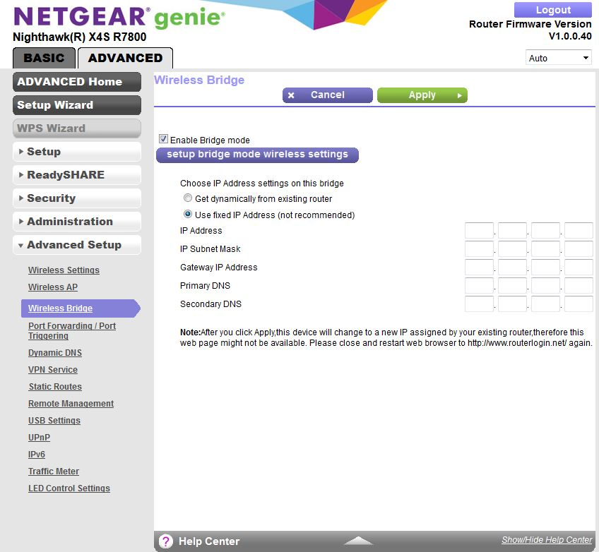 NETGEAR R7800 Nighthawk X4S Smart WiFi Gaming Router Reviewed