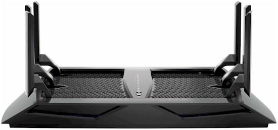 Nighthawk X6 Tri-Band WiFi Router