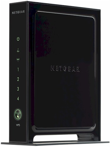 Rangemax Wireless-N Gigabit Router with USB