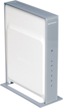 Netgear RangeMax NEXT Wireless-N Router - Gigabit Edition