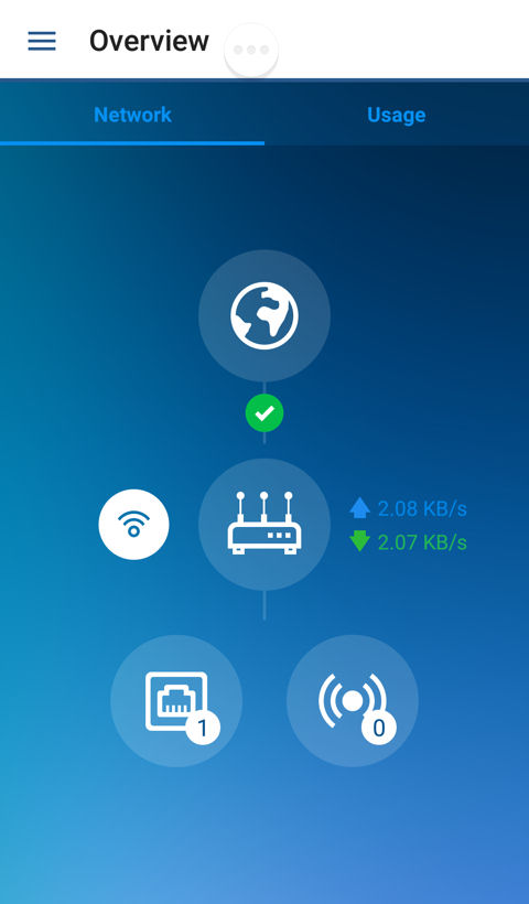 Synology RT1900ac Router Reviewed - SmallNetBuilder - Results from #1