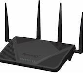 Synology RT2600ac Router Reviewed - Click for review