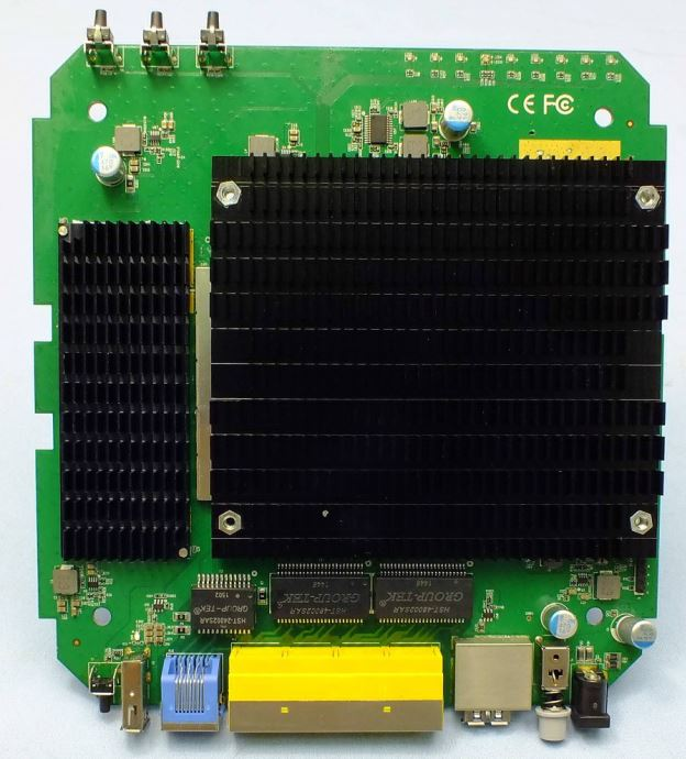 TP-LINK Archer C3200 AC3200 Wireless Tri-Band Gigabit Router