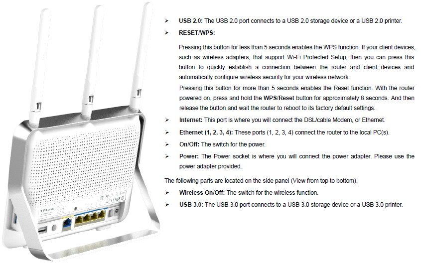 TP-LINK Archer C9 Reviewed - SmallNetBuilder