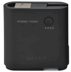 AirStation N300 Wireless Travel Router