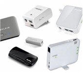 N150 Travel Router Roundup