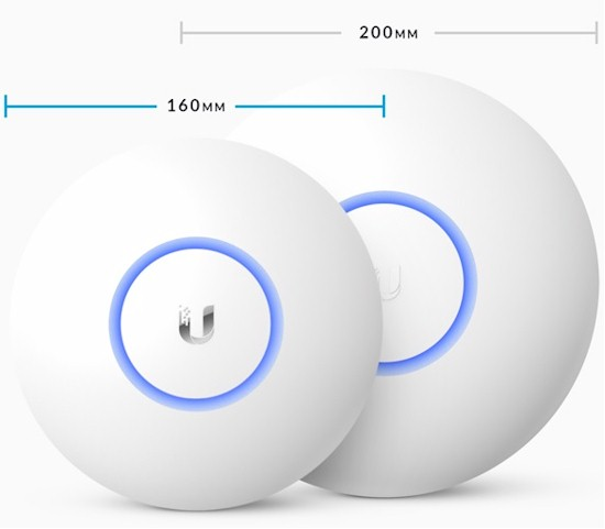 Ubiquiti AC Pro and AC Lite Access Points Reviewed