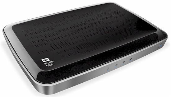 My Net N900 HD Dual-Band Router