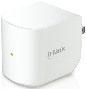Wireless N300 Range Extender
