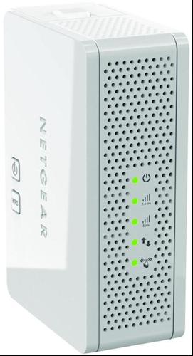Universal Dual Band WiFi Range Extender, Wall-plug Edition