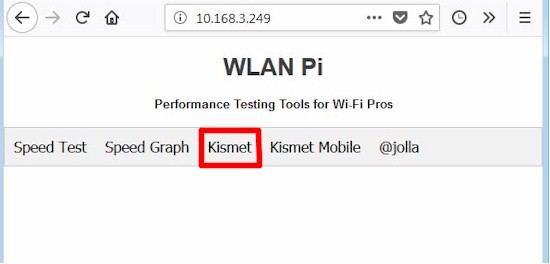 Build A Wi-Fi Performance Analyzer For - Part 2 - SmallNetBuilder
