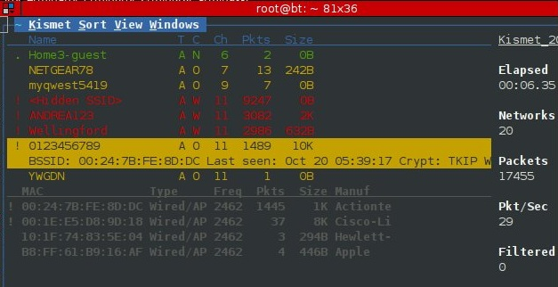 How To Crack WPA / WPA2 (2012) - SmallNetBuilder