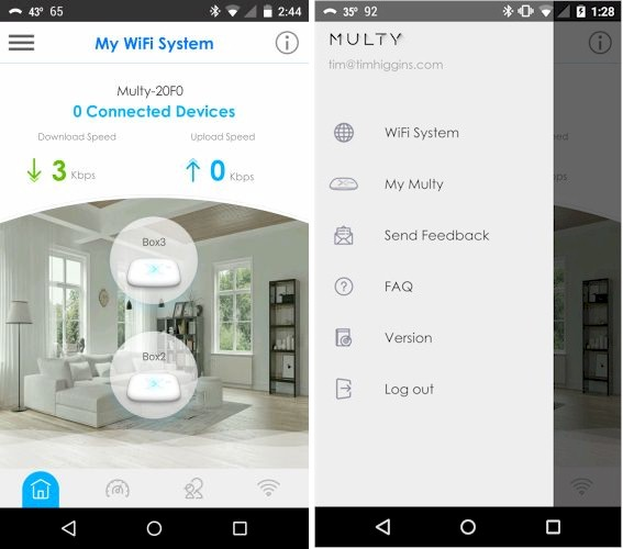 Zyxel Multy X AC3000 Tri-Band WiFi System Reviewed - SmallNetBuilder