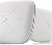 Zyxel Multy X AC3000 Tri-Band WiFi System Reviewed - Click for review