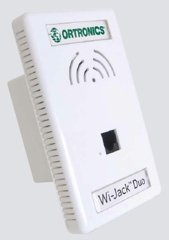 Yet More Wireless