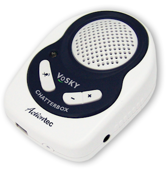 Actiontec VoSKY Chatterbox